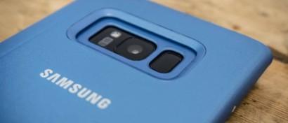 Samsung сумел оправиться после финансовой катастрофы