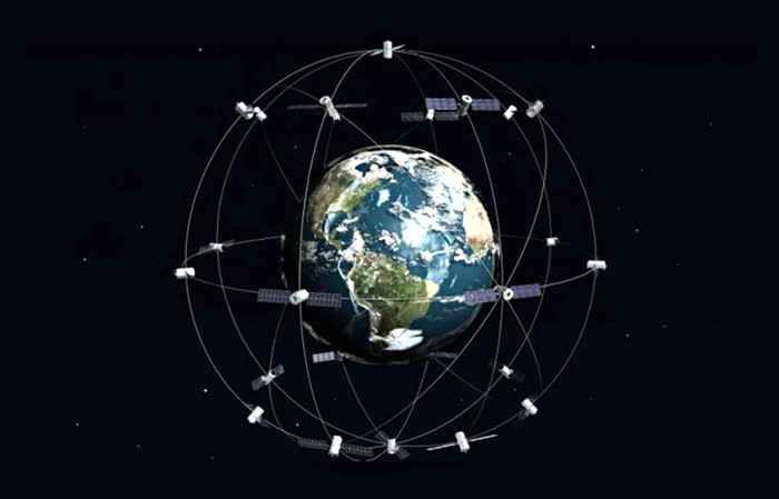 спутниковый интернет спутники
