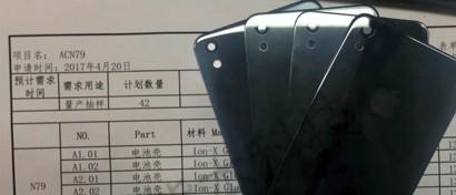 Появились первые подробности о новом «дешевом iPhone»