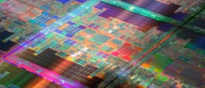 Intel хоронит процессоры Itanium: вышла прощальная серия