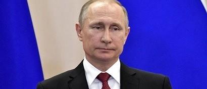 Путин назвал зарубежные ИТ угрозой экономической безопасности России