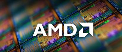 AMD вернулась на серверный рынок с новыми «эпичными» процессорами. Видео