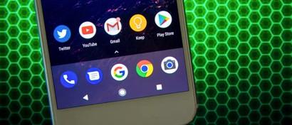 Создана специальная ОС Android для сверхдешевых смартфонов. Видео