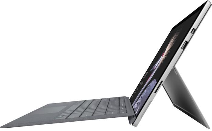 Новый Surface Pro отMicrosoft представят наследующей неделе