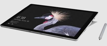 Новые планшеты Microsoft Surface Pro рассекречены еще до анонса. Фото