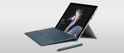 Microsoft выпустила «убийцу» MacBook Air с увеличенным временем автономной работы. Видео