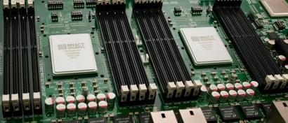 Выпущены первые ПК и серверы на процессорах «Эльбрус 8С»