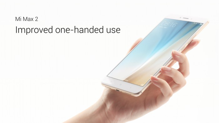 Xiaomi: батарея телефона MiMax 2 «проживет» двое суток