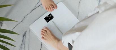 Nokia начала продавать гаджеты для похудения