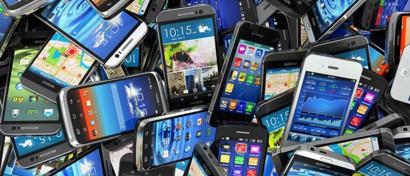 В России взлетели цены на смартфоны