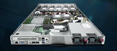 AMD берет реванш у Intel на рынке серверных процессоров