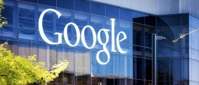 Google обновила девятилетний рекорд по падению чистой прибыли