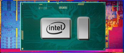 Intel выпустила восьмое поколение процессоров Core