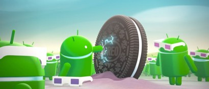 Google рассекретила новый Android. Что в нем нового