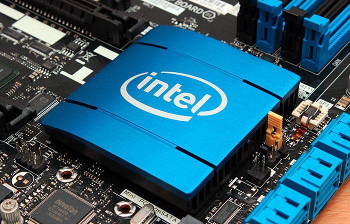 Суд пересмотрит дело поштрафу Intel на1,1 млрд долларов