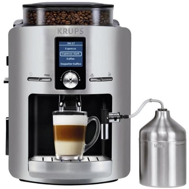 Выбираем кофемашину для дома. Рекомендации ZOOM