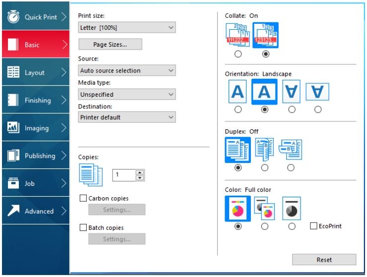 Программное обеспечение KYOCERA: документооборот под полным