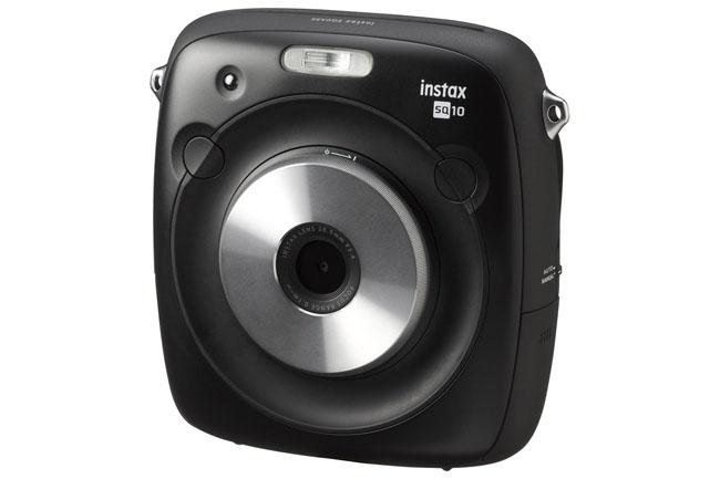 Лучшие фотоаппараты с моментальной печатью. Выбор ZOOM