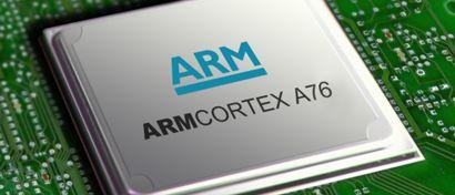 ARM собралась обогнать Intel на рынке чипов для ноутбуков. Опрос