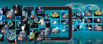 Многолетняя гегемония ТВ на рекламном рынке России закончилась. В лидеры вырвался интернет