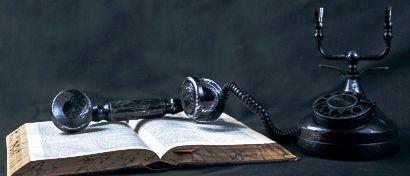 Франция отказывается от стационарных телефонов окончательно и навсегда. Опрос