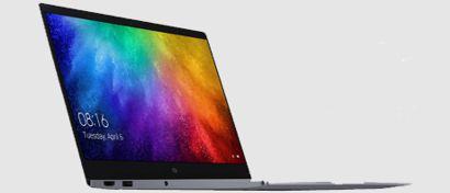 Xiaomi начала официальные продажи «убийцы MacBook» в России. Цена