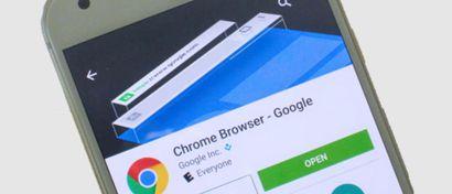 Браузер Chrome вскоре перестанет работать на 32 млн Android-устройств