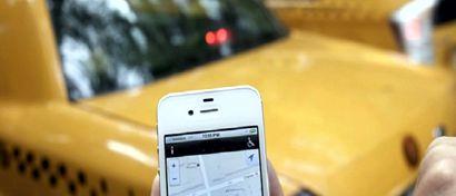 «Яндекс», Mail.ru и «Мегафон» объединились, чтобы повлиять на закон о такси