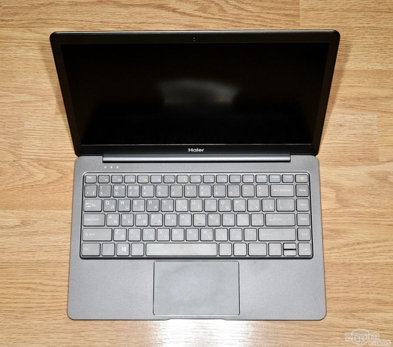 Обзор ноутбука Haier S428