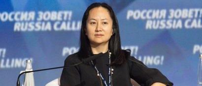 Финдиректор и дочь главы Huawei арестована по приказу США