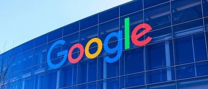 Google официально признала: данные 53 млн пользователей попали к хакерам