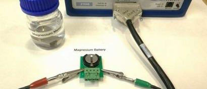 Создан долгоиграющий взрывобезопасный аккумулятор будущего без лития