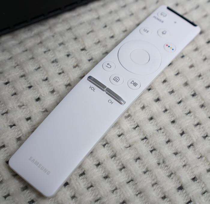 Обзор 4К телевизора Samsung The Frame UE55LS03NAUXRU: искусство видеть
