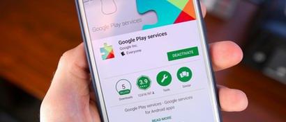 Apple и Google компенсировали россиянам рост НДС