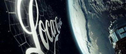 Россияне строят космическую рекламу, видимую с Земли. Впервые названа цена