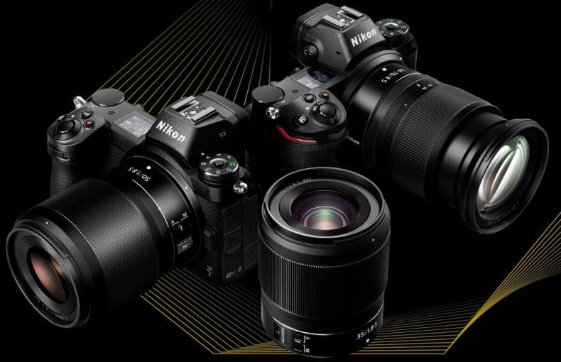 Лучшие беззеркальные камеры: хиты продаж 2019 года