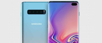 Samsung Galaxy S10 Plus будет стоить вдвое дороже самого дорогого iPhone