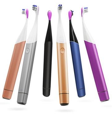 Электрическая зубная щетка купить тула