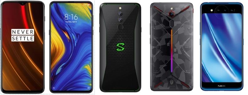 Как выбрать смартфон в 2019 году