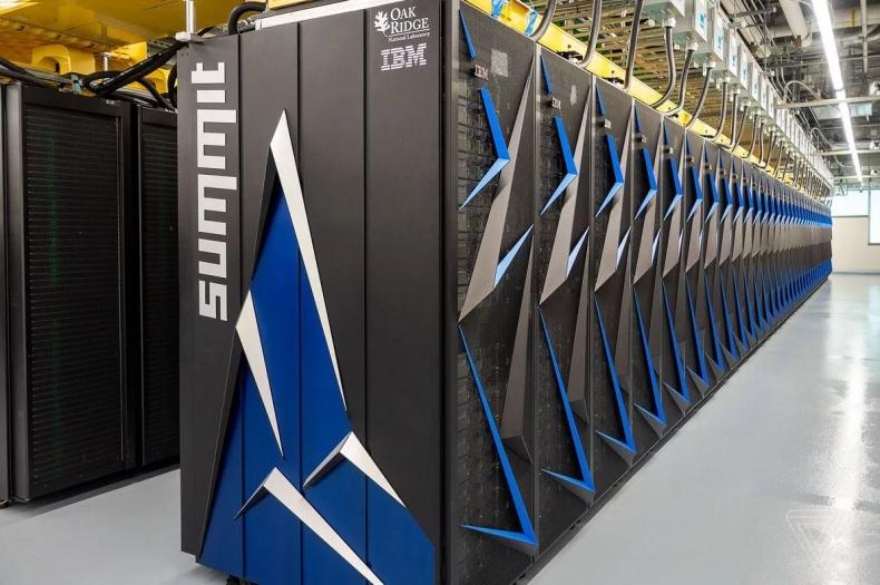 5 самых мощных суперкомпьютеров: для чего они нужны?