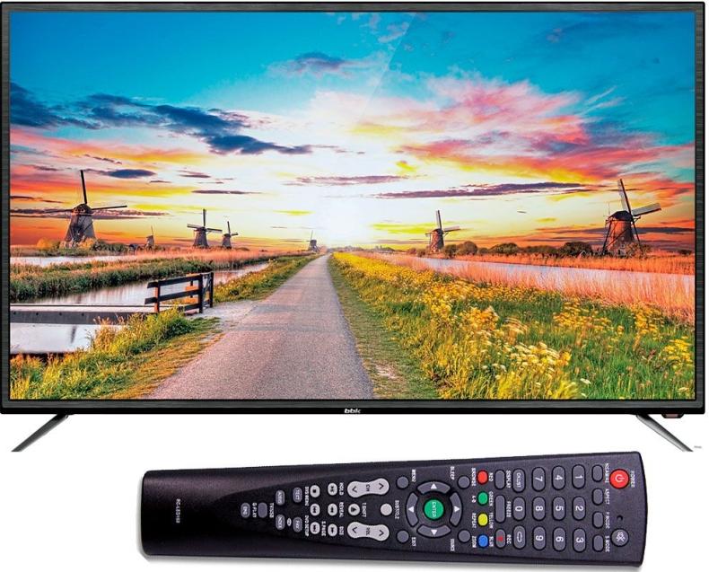 «Большие» телевизоры за скромные деньги. Хиты продаж