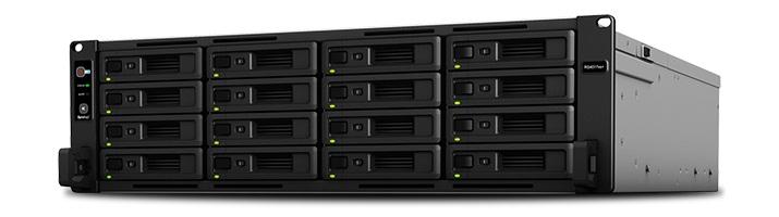 Накопители Seagate для работы в сетевых хранилищах данных: особенности моделей