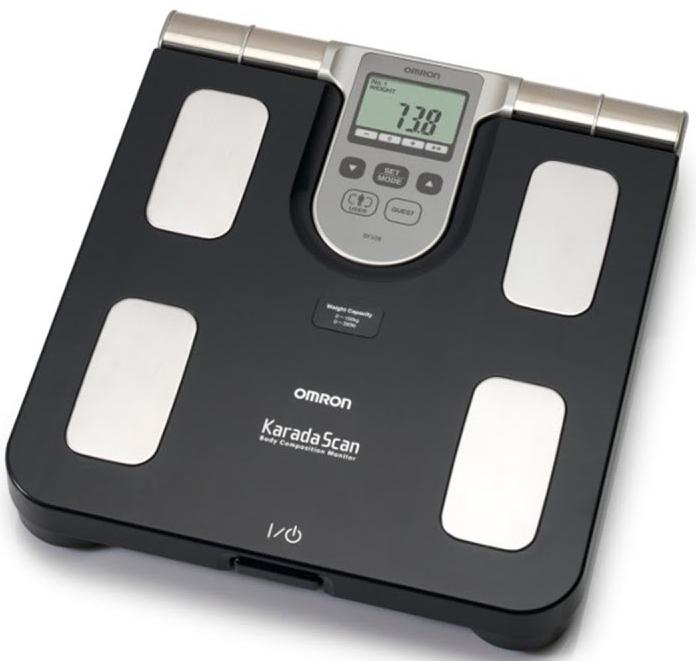 Умные весы: хиты продаж