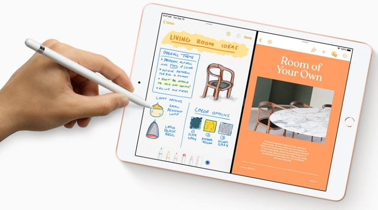 Презентация Apple – сервисы важнее новых iPhone и iPad?