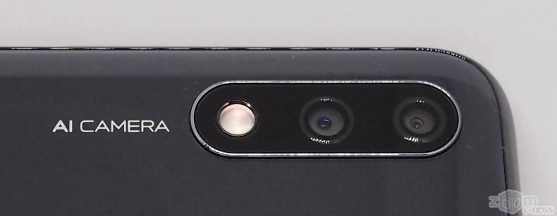 Обзор смартфона Neffos X20 Pro