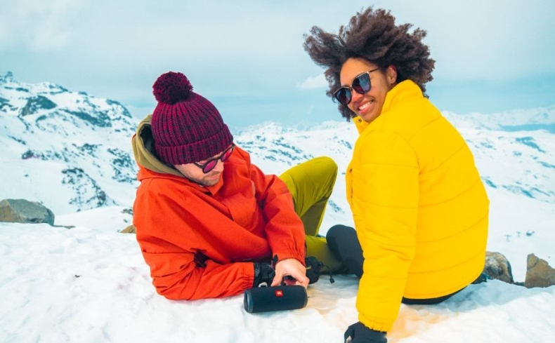 Встречаем Новый год на даче: полезная техника для зимнего досуга