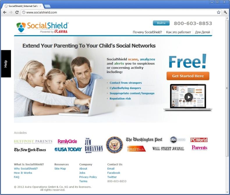 10 программ для родительского контроля на ПК: выбор ZOOM