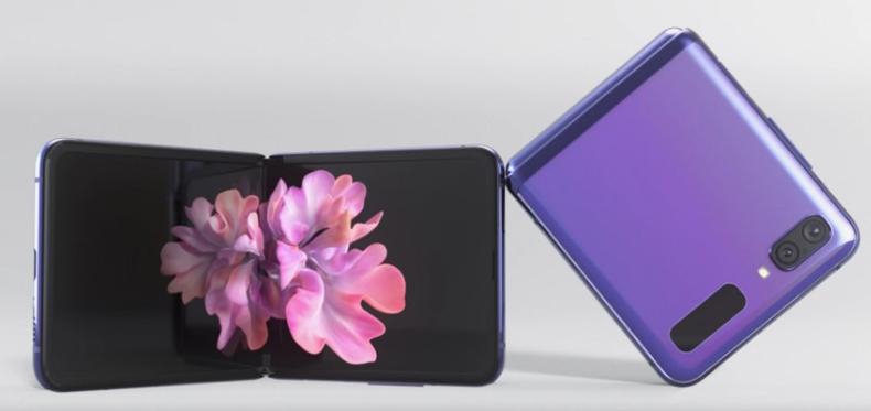 Новинки Samsung Unpacked 2020: гибкий смартфон и акцент на камеры