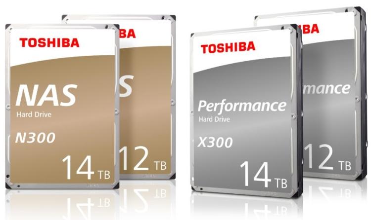 Самые большие HDD: выбор ZOOM