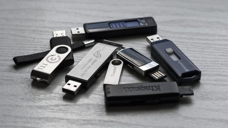 Лучшие флэш-накопители с USB-C: выбор ZOOM